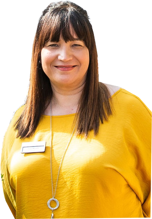 Tracy Mussett Care Home Manager