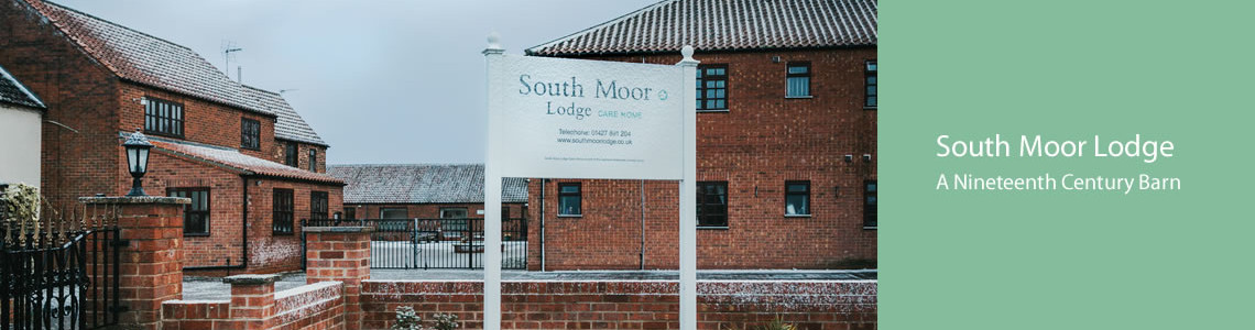 Jasmine Care Homes - South Moor Lodge